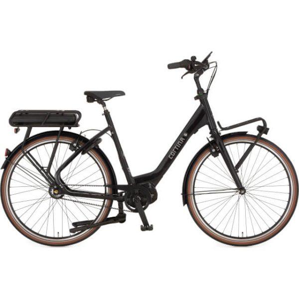 elektrische fiets kopen in Groningen Cortina e-common