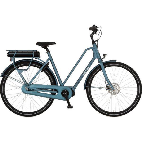 elektrische fiets groningen cortina