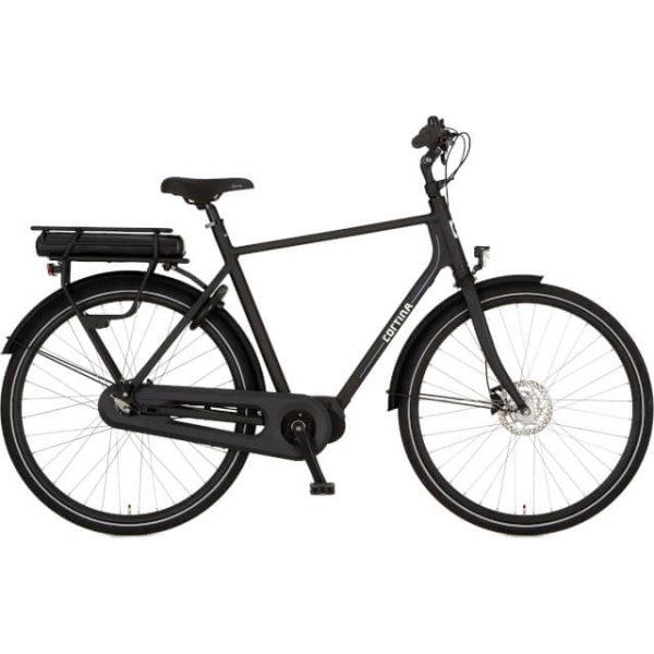 elektrische fiets cortina groningen
