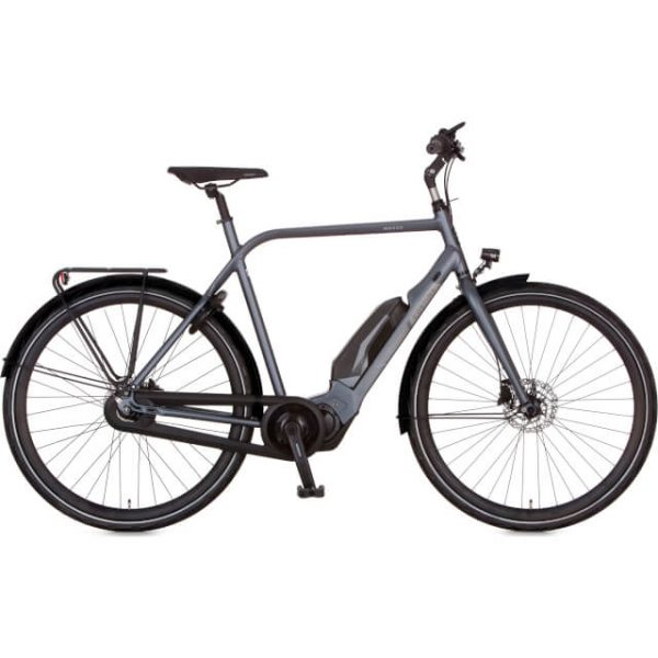 elektrische fiets kopen in Groningen Cortina e-mozzo