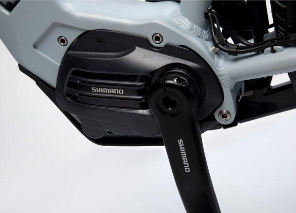 elektrische fiets kopen in Groningen Shimano versnellingen