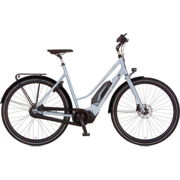 elektrische fiets kopen in Groningen Cortina Mozzo
