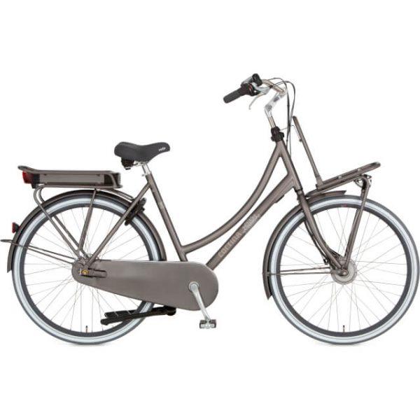 elektrische Transporter fiets Cortina