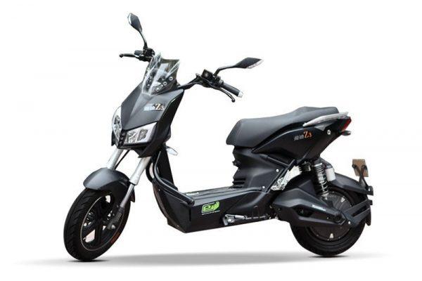 Yadea Z3 e-scooter