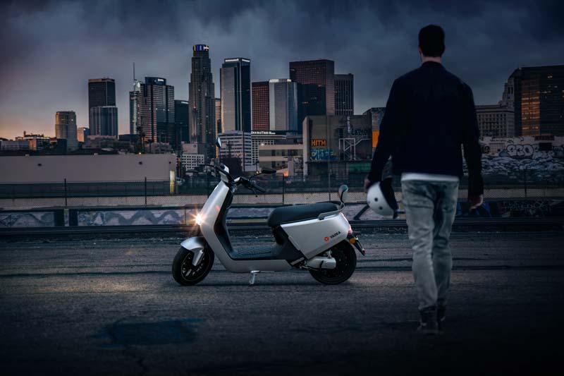 elektrische scooter kopen groningen